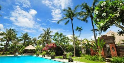 Indonesia Hotels Information