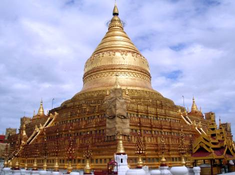 Myanmar Hotels Information