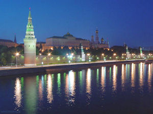 Russia Hotels Information