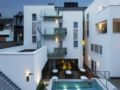 Hotel The Royal Snail - Belgium Hotels Villas Information