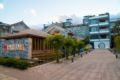 Dali lridescent CLouds Hotel - China Hotels Villas Information