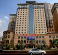 Dalian Intercity Hotel中国 China ホテル情報