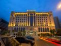 Dongfang Jianguo Hotel Wuhan - China Hotels Villas Information