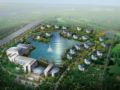 Dongtan International Conference Center - China Hotels Villas Information