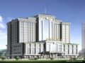 Forle Hotel - China Hotels Villas Information