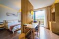Full Mountain View Suite-108 Zen - China Hotels Villas Information