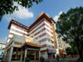 Golden Crown International Hotel - China Hotels Villas Information