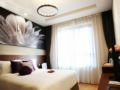 Green Court Place Jin Qiao Middle Ring Shanghai - China Hotels Villas Information