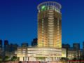 Holiday Inn Hefei Downtown - China Hotels Villas Information