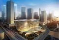 InterContinental Tianjin Yujiapu Hotel & Residences - China Hotels Villas Information