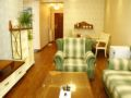 Karst Seaview Resort Apartments Qingdao Golden Beach - China Hotels Villas Information