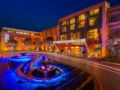 Lakeview Golf Hotel Kunming - China Hotels Villas Information