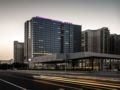 Mercure Wuhan Changqing Park - China Hotels Villas Information