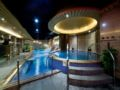 Palm Spring Hotel - China Hotels Villas Information