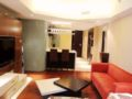Qingdao HaiLan Holiday Apartment Victoria Branch - China Hotels Villas Information