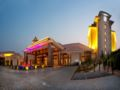 Regal Palace Resort Huizhou - China Hotels Villas Information