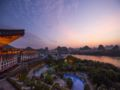 Shangri-La Hotel Guilin - China Hotels Villas Information