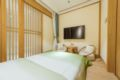 Tatami Room with City View-108 Zen - China Hotels Villas Information