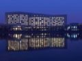 The Lakeview, Tianjin -- Marriott Executive Apartments - China Hotels Villas Information