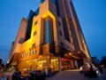 Tianjin Huaxin Peninsula Hotel - China Hotels Villas Information