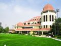 Tianjin Warner International Golf Club - China Hotels Villas Information