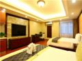 Tujia Somerset Xinhui Shenyang Serviced Residence - China Hotels Villas Information