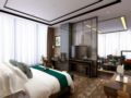 Xi Ting Hotel - China Hotels Villas Information