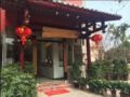 YanJu Tower Inn - China Hotels Villas Information