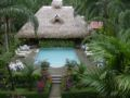 Hotel La Palapa Eco Lodge Resort - Costa Rica Hotels Villas Information