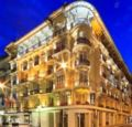 Best Western Plus Hotel Massena Nice - France Hotels Villas Information