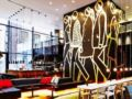 citizenM Paris Charles de Gaulle Airport - France Hotels Villas Information