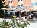 Euro Hotel Paris Creteil Metro - France Hotels Villas Information