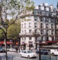 Hotel Cluny Square - France Hotels Villas Information