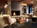 Hotel Le M de Megeve - France Hotels Villas Information
