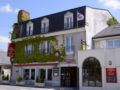 Inter-Hotel Tours Ouest Le Cheval Rouge - France Hotels Villas Information