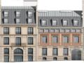 Mode Arc de Triomphe - France Hotels Villas Information