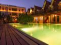 Mango Hill by POPPYS - India Hotels Villas Information