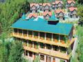 Nature Bloom Hotel and Resorts - India Hotels Villas Information