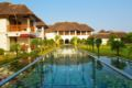 Palette Resorts - Le Pondy - India Hotels Villas Information
