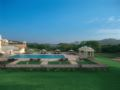 Trident Udaipur Hotel - India Hotels Villas Information