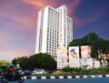 Garden Palace Hotel - Indonesia Hotels Villas Information