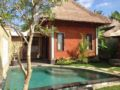 Ilalang Villas Ubud - One Bedroom Private Villaインドネシア Indonesia ホテル情報