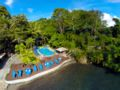 Lembeh Resort - Indonesia Hotels Villas Information