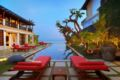 Luxury Cliff Front Villa Hotman Paris Pandawaインドネシア Indonesia ホテル情報