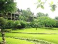 Novotel Bogor Golf Resort and Convention Center - Indonesia Hotels Villas Information