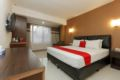 RedDoorz Plus near Karebosi Area - Indonesia Hotels Villas Information