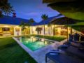 Villa Gendut, Luxury 3BR villa with private poolインドネシア Indonesia ホテル情報