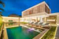 Villa KAMAG, Luxury villa at the heart of Seminyakインドネシア Indonesia ホテル情報