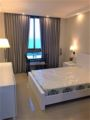 Brand New Studio Apartment with Sea View - Israel Hotels Villas Information
