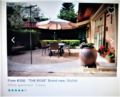 The ROSE, Business Travel Stylish - Israel Hotels Villas Information